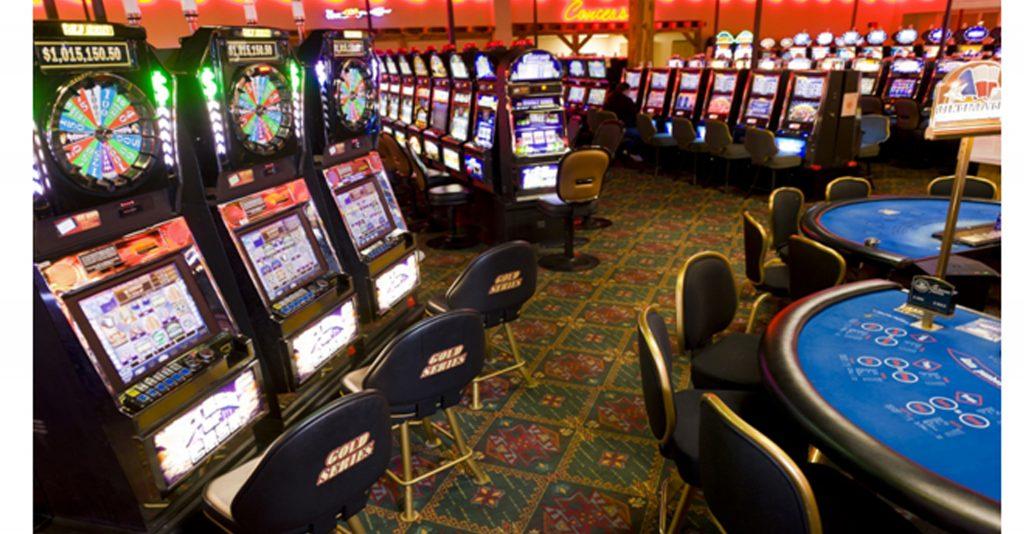 slot club